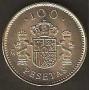 Monedas. 2000