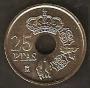 Monedas. 2001