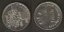 Moneda. 001 peseta S/C