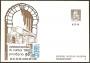 016. Sobre Entero Postal FILATEM'90.Palencia