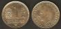 Monedas. 01 peseta S/C