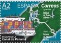 02. Sello Ingeniería. Canal de Panamá