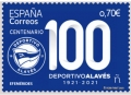 05. Sello Deportivo Alaves 2021