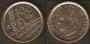 Monedas. 100 pesetas S/C (hacia anverso)
