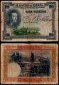 Billete Banco de España - Madrid 0100 pesetas 1925 BC