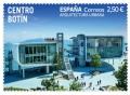 17. Sello Arquitectura Urbana Centro Botin 2021
