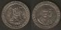 Monedas. 200 pesetas Antorcha S/C