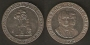 Monedas. 200 pesetas Oso S/C