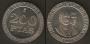 Moneda. 200 pesetas S/C