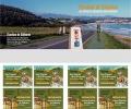 22. Sello Caminos del Norte - Liébana 2020. Carné