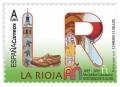 31. Sello 12 Meses. La Rioja