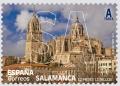 31. Sello Salamanca. 12 meses 12 sellos