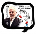 40. Sello Humor Grafico - Fraguas HB