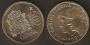 Monedas. 500 pesetas EBC