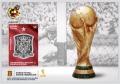 60. Sello Seleccion Futbol 2020 HB