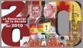 62. Sello Generacion 2010 2020 HB