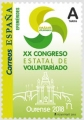 80. XX Congreso del Voluntariado