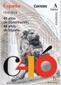 81. 40 años de la Constitución Española