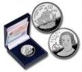 Año 2006. Moneda 10 Euros - Cristobal Colon - Pinta
