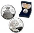 Año 2008. Moneda 10 Euros. Pintores - Velazquez