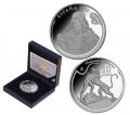 Año 2011. Moneda 10 Euros. Pintores - Zurbaran
