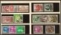Año completo de sellos 1959