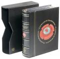 Album Leuchtturm para Placas de Cava (Modelo 2). Sin cajetín