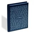 Album de bolsillo ROUTE para 96 monedas