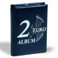 Album de bolsillo ROUTE para monedas 2 EUROS