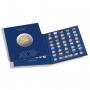 "Album monedas LEUCHTTURM PRESSO  ""X Aniversario  Euro (2002-12)"