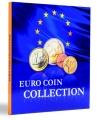 Album monedas LEUCHTTURM PRESSO  Euro Coin Collection