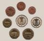 Serie monedas euro. Alemania 2002 - 1CECA