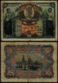 Billete 050 pesetas Banco España 1907 MBC-