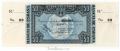 Billete Banco de España - Bilbao 0050 pesetas 1937 SC CON MATRIZ