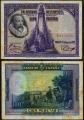 Billete Banco de España - Madrid 0100 pesetas 1928 MBC