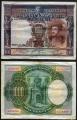 Billete Banco de España - Madrid 1000 pesetas 1925 MBC