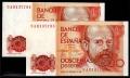 Billete Juan Carlos I 00200 pesetas Madrid 1980 9A Pareja SC