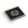 Cápsula Quadrum para monedas 21 mm