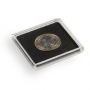 Cápsula Quadrum para monedas 29 mm