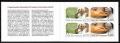 Carné de sellos Vaticano C1643. Viajes 2013