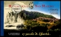 Carnet de sellos San Marino Sin num. 17 Siglos de libertad (**)