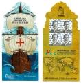 Carnet sellos Promoción Filatelia 2019 Santander