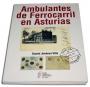 Catálogo Matasellos Ambulantes Ferrocarril Asturias