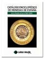 Catálogo Monedas España Lamas Bolaño