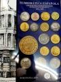 Catálogo Numismática Española. (Monedas 1474-2020). X. Calicó