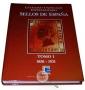 Catálogo Sellos España (1850-31). Tomo I. Serie burdeos