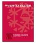 Catálogo Sellos Europa . Yvert 2012. Parte 3 (de I a P)