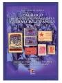 Catálogo Sellos Locales Guerra Civil. Edifil Tomo VI
