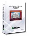 Catálogo Sellos de España. FILABO 1850-2018