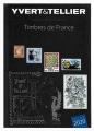Catálogo Sellos Francia. Yvert 2020